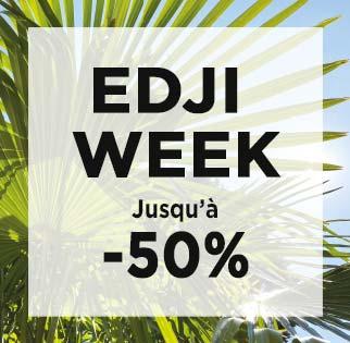Edji week