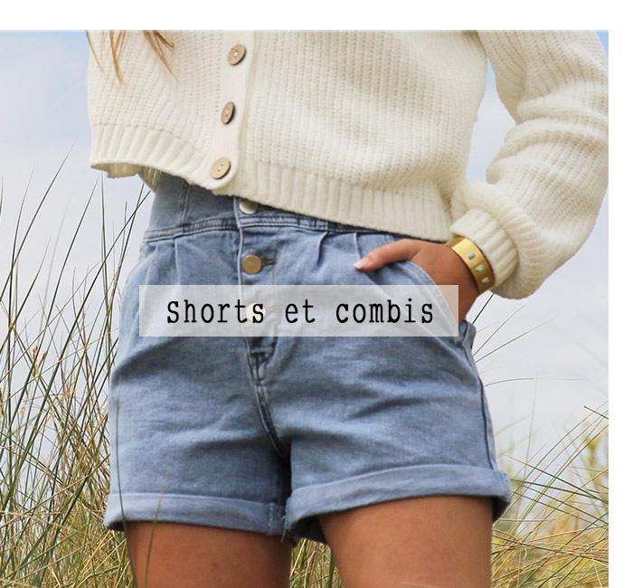 Shorts & combis