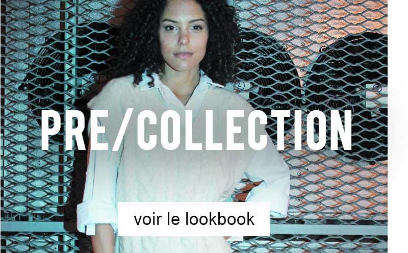 Pré / collection