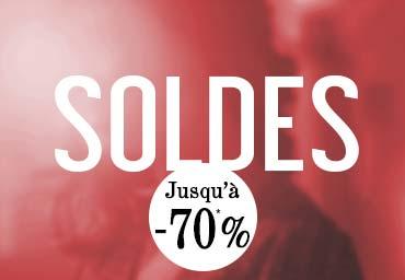 Soldes 4D