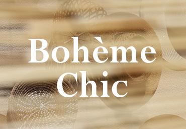 Bohème chic