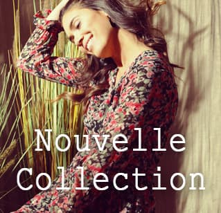 Menu collection Femme nouvelle co